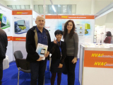 Russian HVAC Exhibition