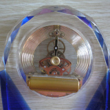 4 Crystal clock back side-02 transparent acrylic plate