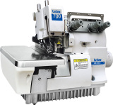 BR-700D-3/4/5 Super high speed Direct Drive Overlock Seing Machine