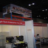 Trade Show in Orlando,American