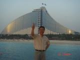 DUBAI HARDWARE SHOW ON MAY.2010