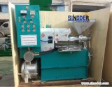 Moringa Seeds Oil Extracting Machine Shipping to Indonesia