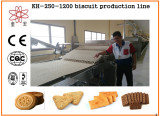 KH 400-1600 automatic biscuit produciton line