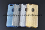 TPU Phone Case / Silicone Phone Cover / Transparent Phone Shell