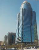 Sinopec huabeinese,building