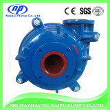 Slurry Pump NPSHR