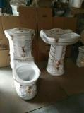 Decal Sanitary Ware