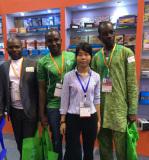 China Yiwu International Commodities Fair 2014
