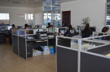 Company office