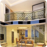 Stainless Steel Screen Decoration System