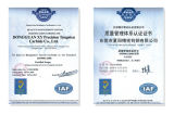 ISO9001:2008 (2013)