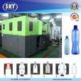Automatic PET Bottle Blow Molding Machine