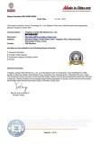 BV certification