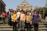 2013 Highbright HK Trip 1