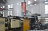 Advanced Auto arm die casting machine
