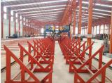 steel structure factory and professional in standard steel warehouse workshop