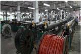 Heat shrink tube workflow