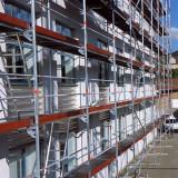 Facade Scaffolding Show