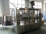 Workshop-Filling Machine