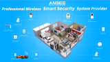 Secure & Smart Home System from Ansee