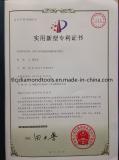 diamond tool patent 24