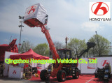 2016 Bauma Fair Munich III