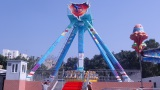 22 seat big pendulum-the necessary choice for amusement park