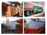 Cargo to Uruguay 11-4-24