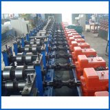 Cold steel Door Frame Machinery Roll Forming Machine