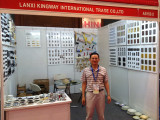 We are in Indonesia Fair