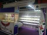 March H.K Jewelry Show