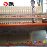 Automatic Metallurgy Filter Press