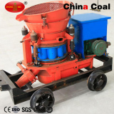 Wet-Mix Concrete Spraying Machine