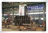 CNC Floor Boring Machine