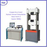 1000KN Computer Servo Control Hydraulic Universal Testing Machine