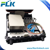 24 Ports FTTx Outdoor/Indoor Fiber optical Distribution Box for telecommunication