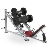 Lifefitness Gym Machine / Linear Leg Press(SF09)