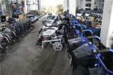 Electric wheelchair production