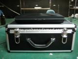 Notebook ultrasound scanner packing