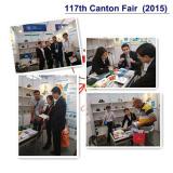Canton Fair Booth No: 6.0 G10