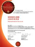 Winner 2008