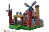 Farm House Funcity 8x5x5m