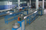 Factory View-Ningbo Shenlian Rubber Sealing Elements Co., Ltd