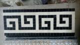 Stone Mosaic Border-STP134