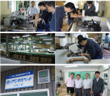 servicing and business cooperation in Japan Matsushita Industrial Co