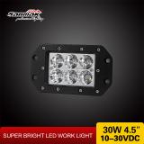 "4.5"" 30W CE RoHS LED Work Light"