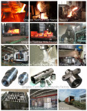 Workshop of Castings,Forgings,CNC machining parts