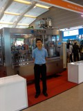 Plastics Rubber Indonesia 2013