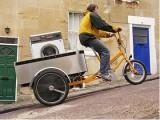 10 ways a Cargo Electric Bike Saves Money