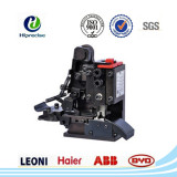 Electric Crimping Tool Cable Tie Production Machine